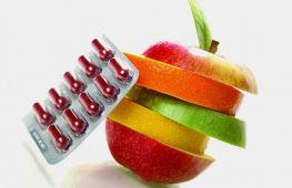 Как подобрать витамины для женщины. Особенности организма после 50 лет