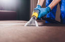 Как почистить кожаный или тканевый диван: инструкция. Средства, применяемые в домашних условиях