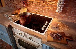 Готовим с удовольствием: как правильно выбрать электрическую плиту для кухни