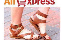 Сложности покупки обуви на Алиэкспресс: как самостоятельно определить и подобрать свой размер