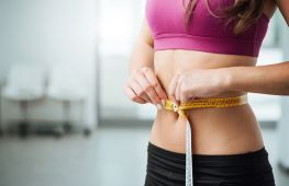 Антижир: как подобрать и приготовить действенный коктейль для похудения