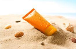 Солнцезащитный крем с защитой spf 50: лучший от пигментных пятен