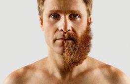 Как отрастить бороду. Что делать в домашних условиях