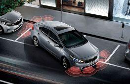 Парктроник для автомобиля: выбираем лучший парковочный радар