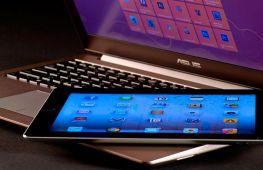 Планшет против ноутбука: что лучше выбрать для работы и развлечений