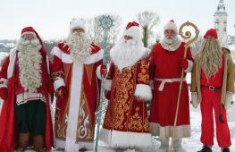 Интересные традиции празднования Нового года в разных странах