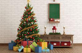 Новогоднее настроение своими руками: как изготовить звезду из бумаги на елку