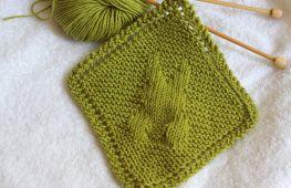 Легко и быстро: уроки вязания спицами для детей и начинающих