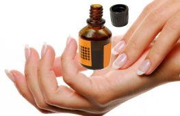 Использование йода для укрепления и лечения ногтей
