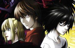 Топ-10 лучших аниме сериалов