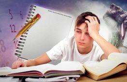 Как заставить себя учиться если не хочется и все лень
