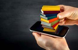 Книги для смартфонов: в каком электронном формате лучше всего скачивать