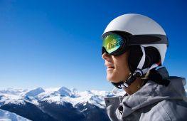 Как подобрать подходящую маску для сноуборда: критерии, советы