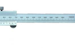 Как научиться правильно и точно мерить с помощью штангенциркуля