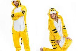 Какие качества присущи людям, родившимся в год тигра