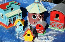 Скворечник для птиц своими руками: классические рекомендации и оригинальные идеи