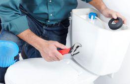 Как установить унитаз своими руками: изучаем пошаговую инструкцию