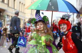 Куда можно сходить с ребенком в выходные в Москве