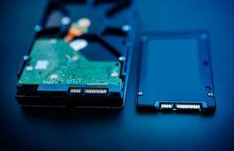 HDD или SDD: выбираем надежный жесткий диск для ноутбука