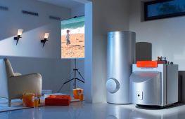 Дизельный котел для отопления частного дома: как выбрать, плюсы и минусы устройства