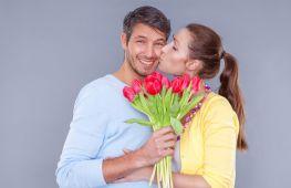 Какие цветы можно подарить мужчине — правила составления и значение букета