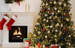 Как украсить ёлку на Новый год: оригинальные и модные идеи