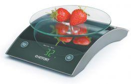 Электронные кухонные весы — незаменимый гаджет для современной кухни