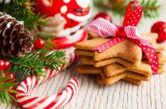 Сладкие подарки на Новый год: оригинальные идеи