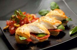 5 рецептов блюд из куриного филе, чтобы вкусно накормить всю семью
