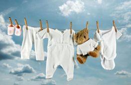 Приданое для новорожденного: что купить малышу на первое время