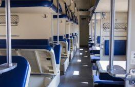 Как выбрать лучшее место в плацкартном вагоне