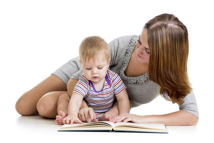 Методика П. Тюленева позволяет малыш изучать иностранный язык с первых дней жизни