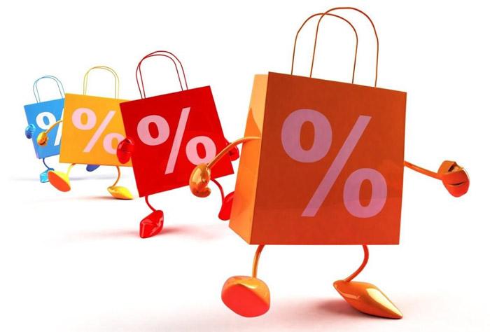 Скидки может предоставлять как сама торговая площадка, так и отдельные продавцы