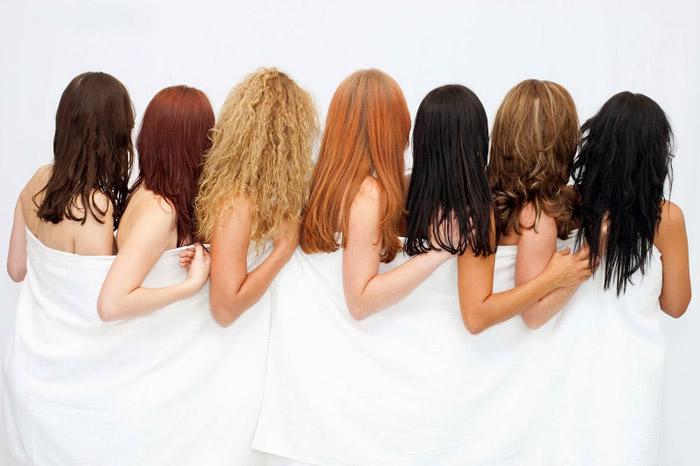 Придать интересный оттенок волосам можно с помощью специальных тоников