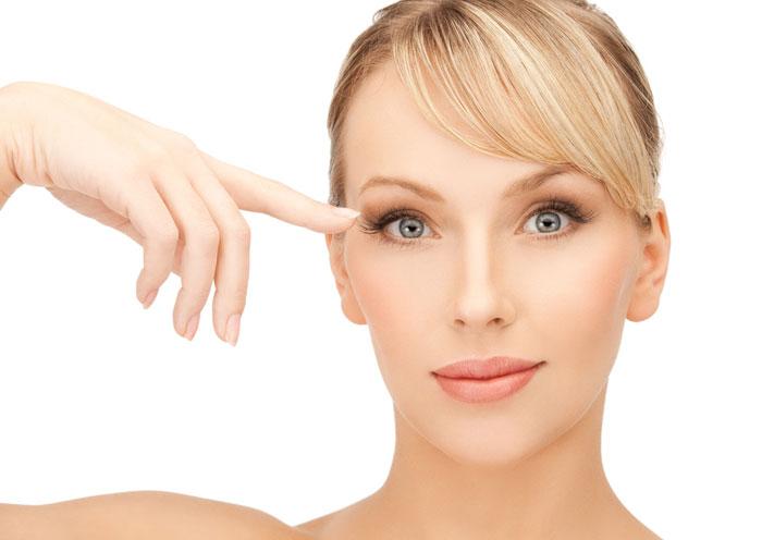 Если в домашних условиях не получается справиться с проблемой, обратитесь к косметологам