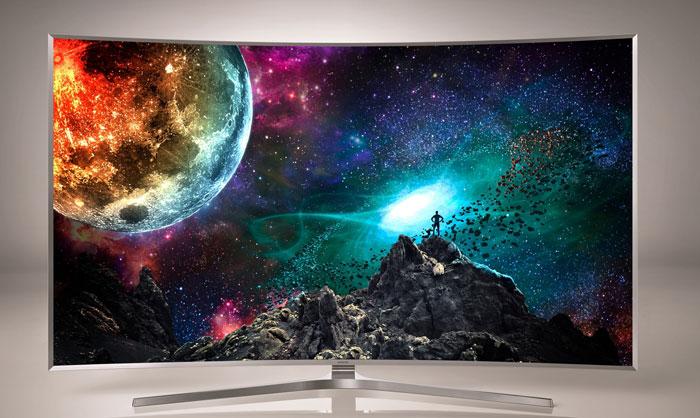 Телевизор должен соотноситься с размерами комнаты