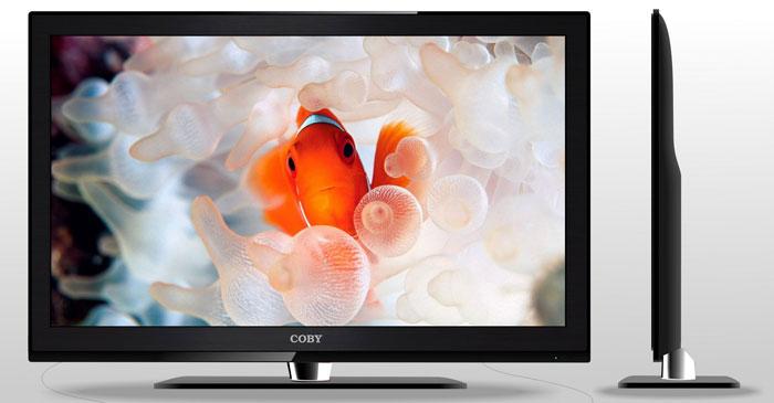 Перед покупкой посмотрите заводские настройки телевизора