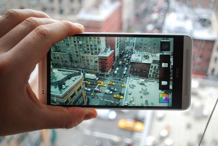 Современные смартфоны позволяют делать снимки высокого качества