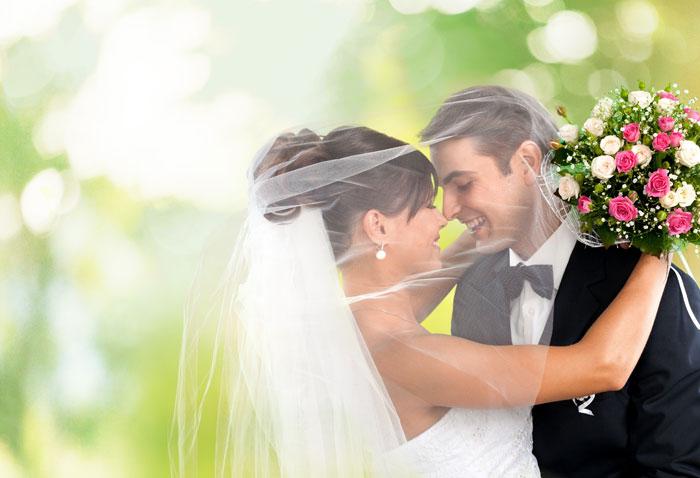Гороскоп учитывает дату и день недели при выборе дня свадьбы