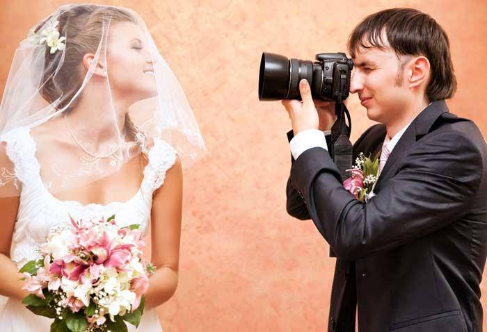 Договоритесь о фотосъемке и продумайте особенности фотосессии