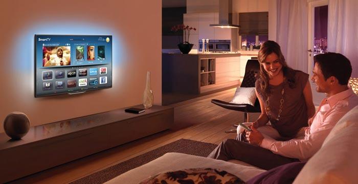 Если не готовы покупать смарт ТВ, приобретите приставку
