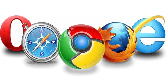 Протестируйте несколько браузеров, чтобы выбрать лучший для себя