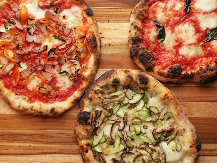 Сделайте правильный соус - и блюдо будет как в пиццерии