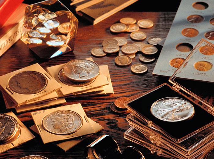 За некоторые монеты нумизматы готовы отдать десятки, и даже сотни тысяч рублей