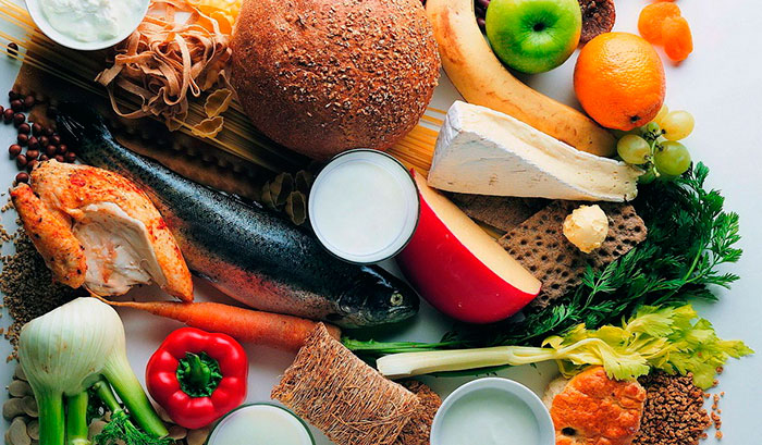 При сахарном диабете необходимо строго соблюдать диету