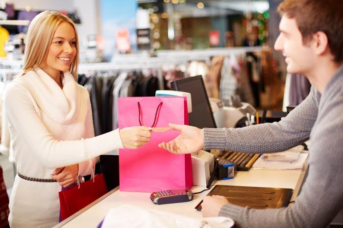 Проверьте на сайте, какие магазины принимают и начисляют бонусы
