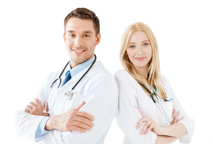Можно пройти медкомиссию в специальном медицинском центре