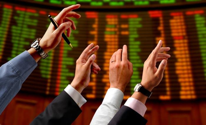 Обратитесь к специалистам, которые помогут купить акции по выгодной цене