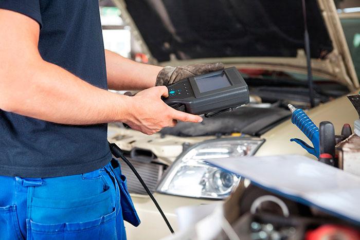 Если автомобиль понравился, рекомендуется не экономить и провести полную диагностику перед покупкой