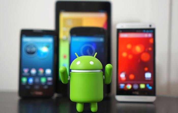 Плей Маркет содержит массу полезных приложений для смартфона или планшета